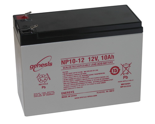 Batteries Rechargeables H NP10-12