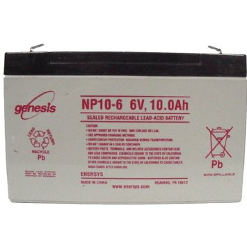 Batteries Rechargeables H NP10-6