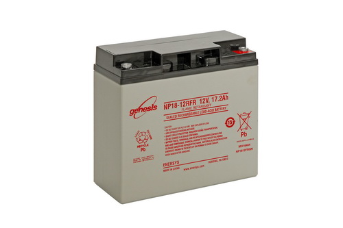 Batteries Rechargeables H NP18-12