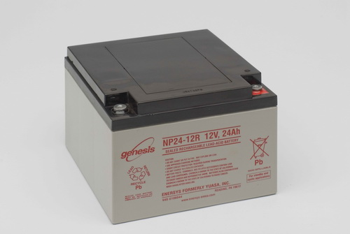 Batteries Rechargeables H NP24-12