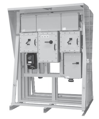 ATEX-Custom Switchracks