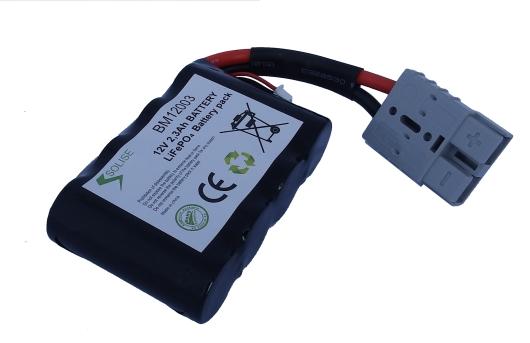 batterie moto ion lithium